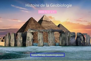 Histoire de la Géobiologie